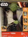 toy yoda, dreamstime